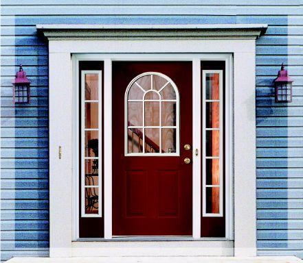 Seaway Window Entry Doors