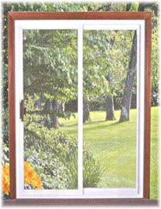Encore Patio Door