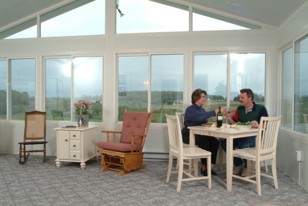 Grandview Sunroom