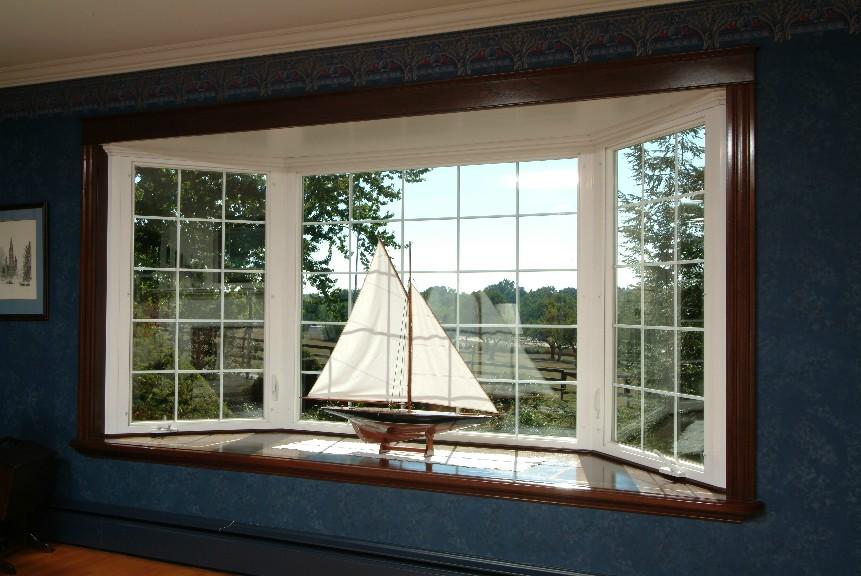 Seaway window 4 000 seaway bay window giveaway for Discount bay windows