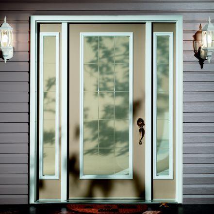 Seaway Window 187 Entry Doors