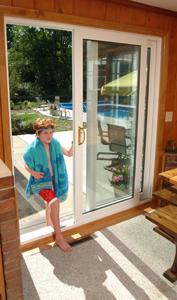 Patio Doors Erie Pa Sliding Door Installation Seaway