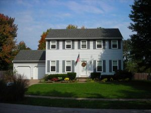 Home Remodeling Oil City