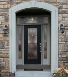 Entry Door Installation Seaway Window