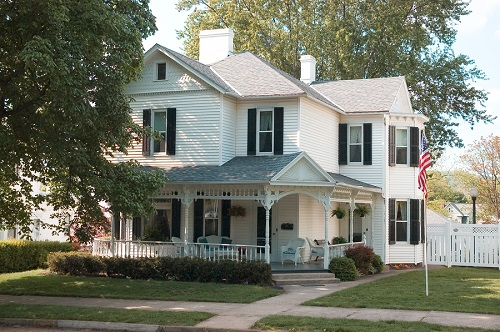 Home Remodeling Grove City PA