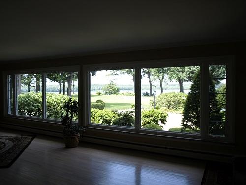 Vinyl Windows Erie PA