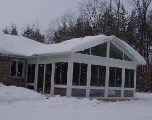 4-Season Rooms Erie PA